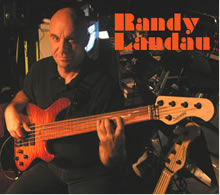 Randy Landau