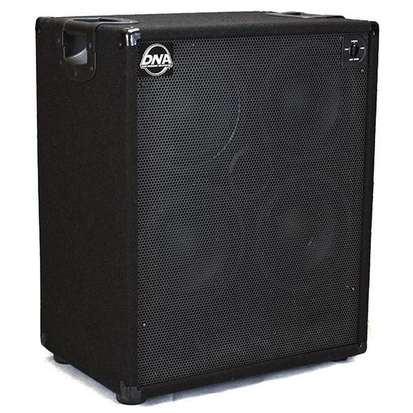 DNS410 Bass Cabinet