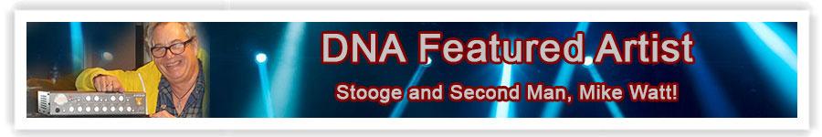 DNA Featured Artist