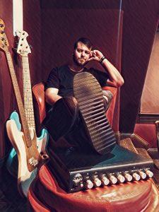 Kenny Polidan - DNA800