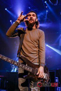 Robbie Merrill - Chad Lee Photo