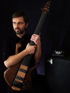 Greg Magnuson