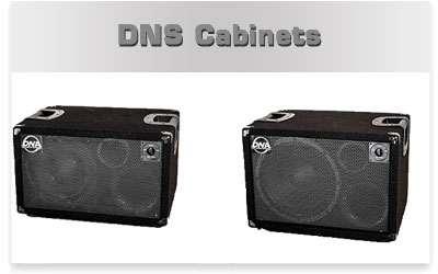 DNS Cabinets