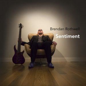 Brendan Rothwell Sentiment Cover art