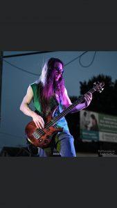 Travis Meredith Live